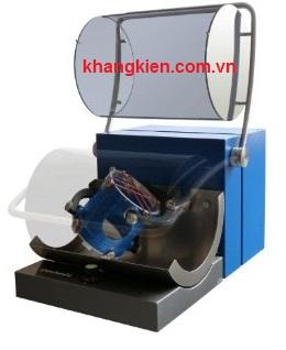 Máy trộn mẫu 03 chiều Type Insersina Bioengineering AG- Thụy Sỹ - khangkien.com.vn