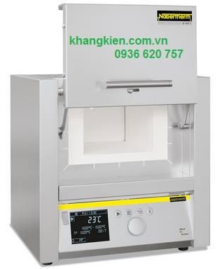 Lò nung 1200°C 5 lít LT5-12-B410 Nabertherm- Đức- khangkien.com.vn
