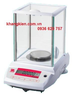 Cân phân tích điện tử 4 số lẻ Ohaus PA214C - khangkien.com.vn