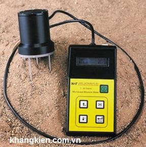 Máy đo độ ẩm vật liệu T-T-90 NDT- JAMS- Mỹ - khangkien.com.vn