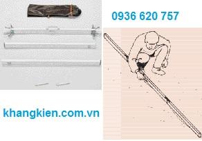 Thước đo bằng phẳng nền đường 3 mét hà lan - khangkien.com.vn