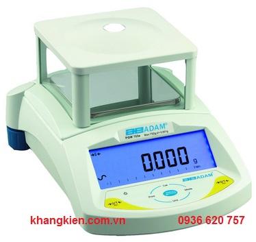 Cân điện tử 750g - 0.001g Adam- Anh PGW 753e - khangkien.com.vn