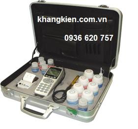 Máy đo Chloride trong bê tông rắn DY2501B - khangkien.com.vn