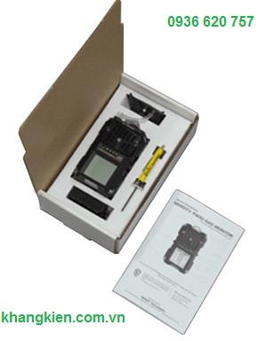 Máy đo khí cá nhân đa chỉ tiêu SENSIT P400 - khangkien.com.vn
