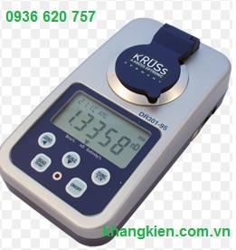 Máy đo khúc xạ kế đo Brix A. Kruess DR-301-95 - khangkien.com.vn