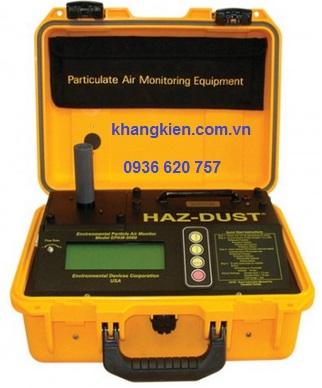 Máy đo nồng độ bụi Enviromental Devices Corp EPAM-5000 - khangkien.com.vn
