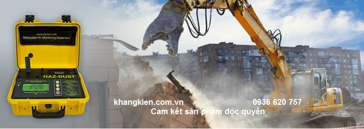 Máy đo nồng độ bụi Enviromental Devices Corp EPAM-5000 - khangkien.com.vn 0936 620 757