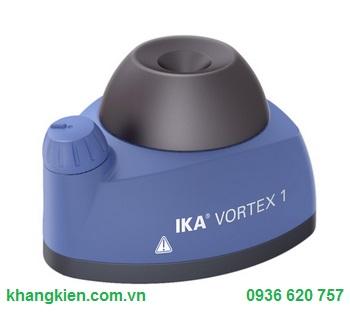 Máy lắc Vortex máy lắc ống nghiệm IKA Vortex 1 - khangkien.com.vn