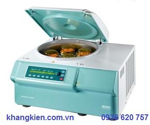 Máy ly tâm lạnh Hettich- Đức ROTANTA 460R - khangkien.com.vn