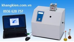 Máy quang kế ngọn lửa Advanced Technical Services GmbHx ATS 200S - khangkien.com.vn