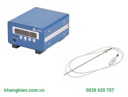 Thiết bị đo nhiệt độ Ika- Đức DTM 12 IKATRON - khangkien.com.vn