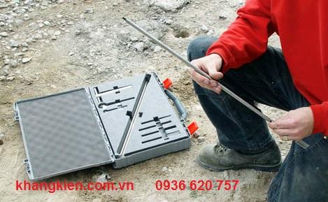 Thiết bị thử cắt cánh hiện trường AMS - Mỹ Code: 59020 - khangkien.com.vn