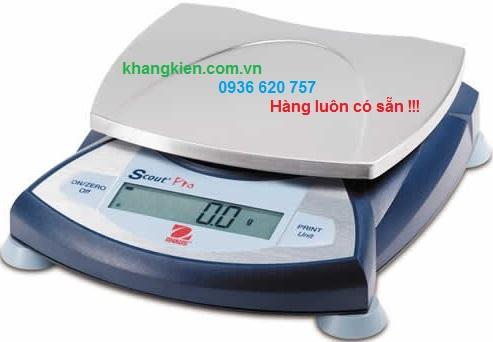 Cân điện tử 2 kg 1 số lẻ Ohaus SPS2001F - Ohaus - khangkien.com.vn