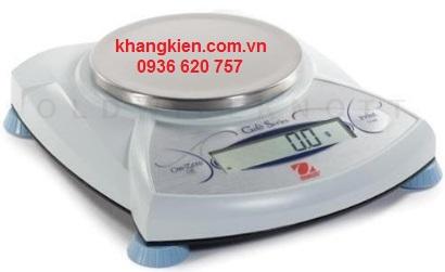 Cân điện tử 200g 2 số lẻ Ohaus SPJ202 - Ohaus - khangkien.com.vn