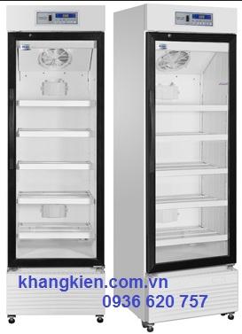 Tủ lạnh bảo quản mẫu 2 - 8 độ Haier HYC-360 - Haier medical - khangkien.com.vn