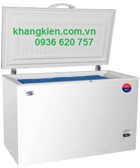Tủ lạnh bảo quản mẫu 2 đến 8 độ nằm ngang - khangkien.com.vn