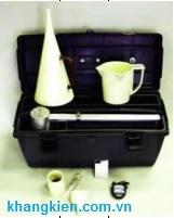 Bộ thí nghiệm dung dịch khoan Bentonite Ofite- Mỹ - Ofite - khangkien.com.vn