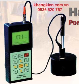 Máy đo độ cứng kim loại Hartip 3000 - Hartip - khangkien.com.vn