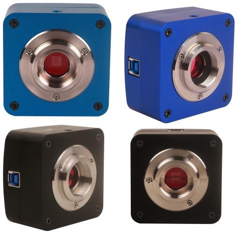 Camera cho kính hiển vi - Olympus - Nikon - Carl zeiss - khangkien.com.vn