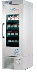 Tủ lạnh bảo quản máu vacxin thuốc dược phẩm - Nuve - khangkien.com.vn