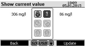 Hướng dẫn sử dụng bộ đo BOD Aqualytic BD600 - Đức