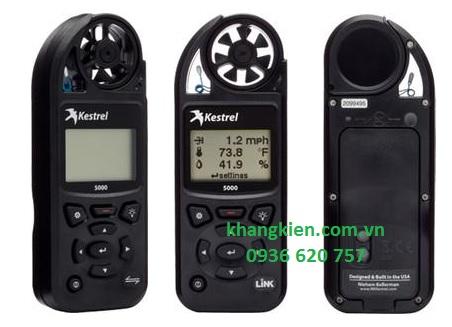 Máy đo môi trường vi khí hậu Kestrel 5000 - khangkien.com.vn - 0936 620 757