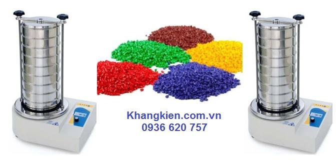 Máy lắc sàng CISA- Tây Ban Nha Model RP 200N - khangkien.com.vn - 0936 620 757