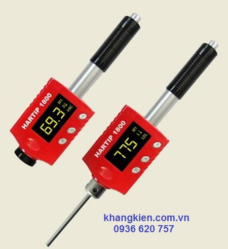Máy đo độ cứng kim loại cầm tay Hartip 1800 - khangkien.com.vn - 0936 620 757