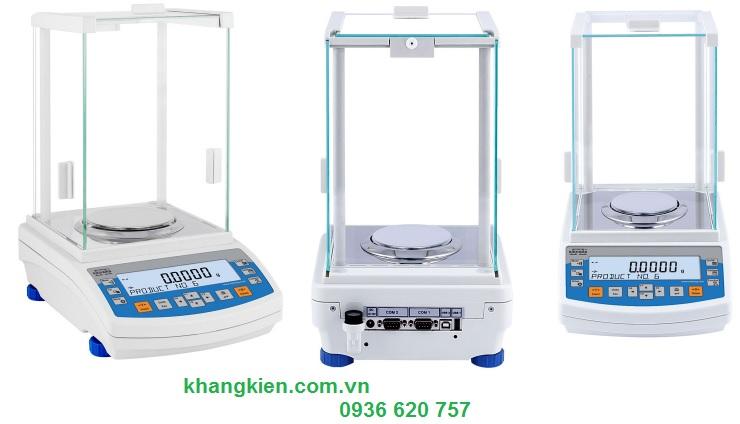 Cân Phân Tích 4 Số Lẻ 220g Radwag BaLan AS220.R2 - khangkien.com.vn - 0936 620 757