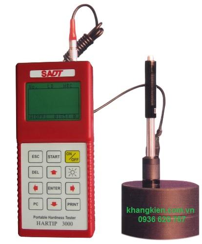 Máy đo độ cứng Rockwell Vickers Brinell SADT Hartip 3000 - khangkien.com.vn - 0936 620 757