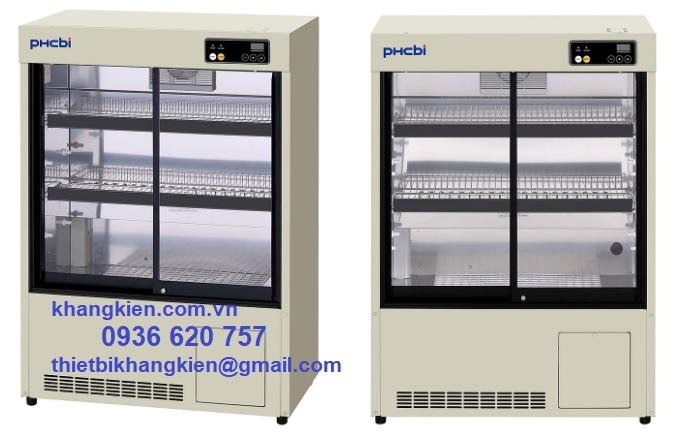 Tủ lạnh bảo quản hóa chất PHCPI MPR-S163 - khangkien.com.vn - 0936 620 757
