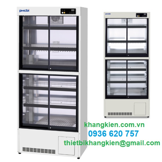 Tủ lạnh bảo quản hóa chất PHCPI MPR-S313 - khangkien.com.vn - 0936 620 757