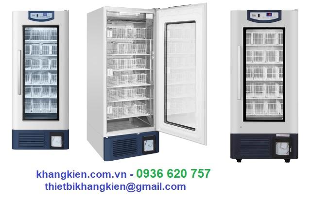 Tủ lạnh bảo quản máu chuyên dụng Haier HXC-358 - khangkien.com.vn-0936620757