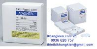 Giấy lọc sợi thủy tinh ADVANTEC GA-55 - khangkien.com.vn - 0936 620 757