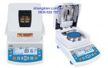 Cân phân tích ẩm Radwag MA50-1.R (0.0001g) - khangkien.com.vn - 0936 620 757