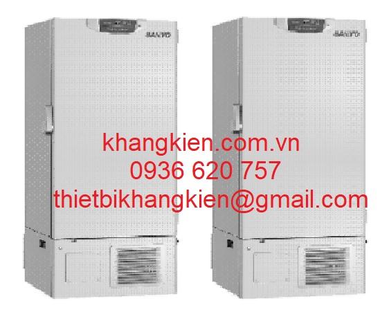 HƯỚNG DẪN SỬ DỤNG TỦ LẠNH ÂM SANYO MDF -U4086 - khangkien.com.vn
