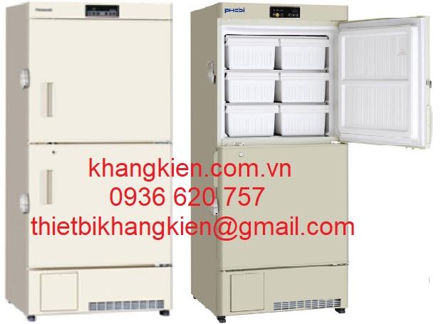 HƯỚNG DẪN SỬ DỤNG TỦ LẠNH PHCBI MDF-U5412 - vận hành tủ
