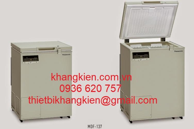 HƯỚNG DẪN SỬ DỤNG TỦ LẠNH PHCPI MDF-237 PANASONIC - vận hành tủ