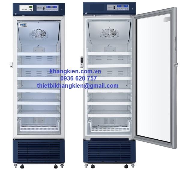Tủ lạnh dược phẩm Haier HYC-390 - khangkien.com.vn - 0936620757