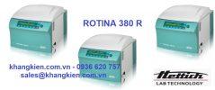 Hettich Rotina 380R