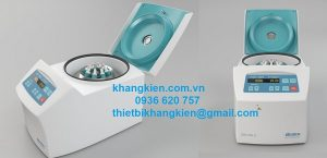 Máy ly tâm EBA 200S - khangkien.com.vn - 0936 620 757