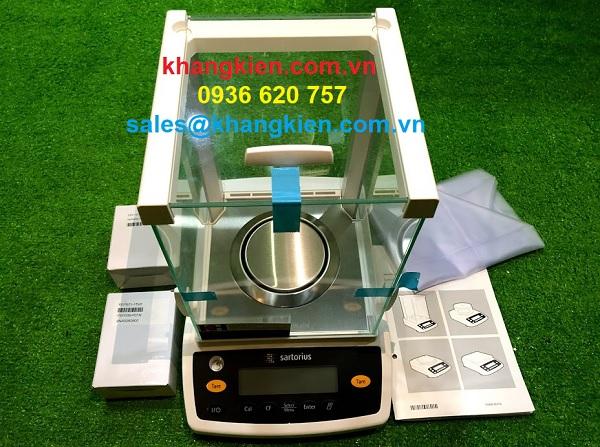 Cân điện tử Entris 224i-1S Sartorius - khangkien.com.vn
