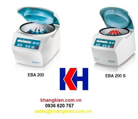 EBA-200 & 200S