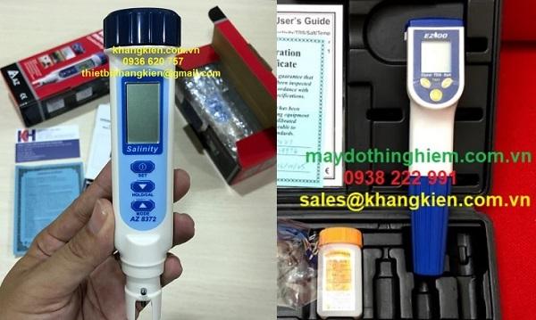 AZ8372 và 7021-So sánh bút đo độ mặn AZ8372 và 7021.jpg