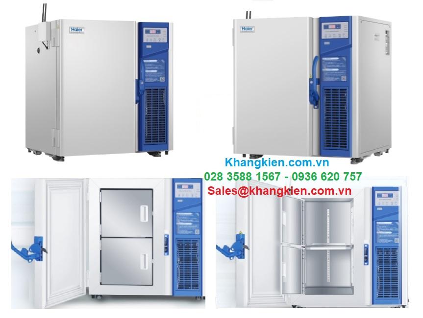 Tủ lạnh âm sâu Haier DW-86L100J