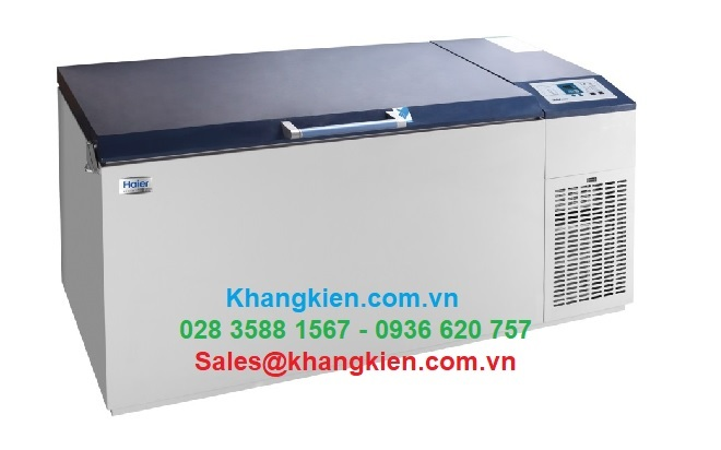 Tủ lạnh ẩm sâu Haier DW-86W420