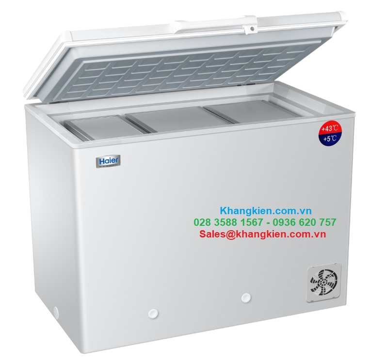 Tủ lạnh bảo quản vaccine HTCD-90