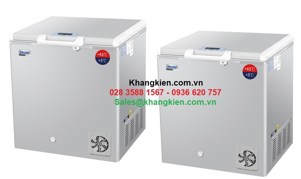 Tủ lạnh bảo quản vaccine HTD-40