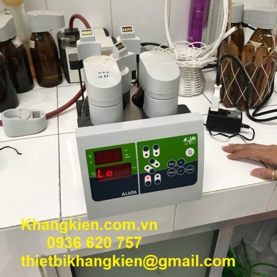 Hướng dẫn sử dụng bộ đo BOD Aqualytic BD600 - Đức - khangkien.com.vn
