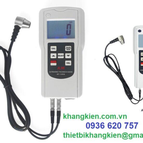 Máy đo độ dày vật liệu Amittari AT-140A - thietbikhangkien@gmail.com - 0936 620 757